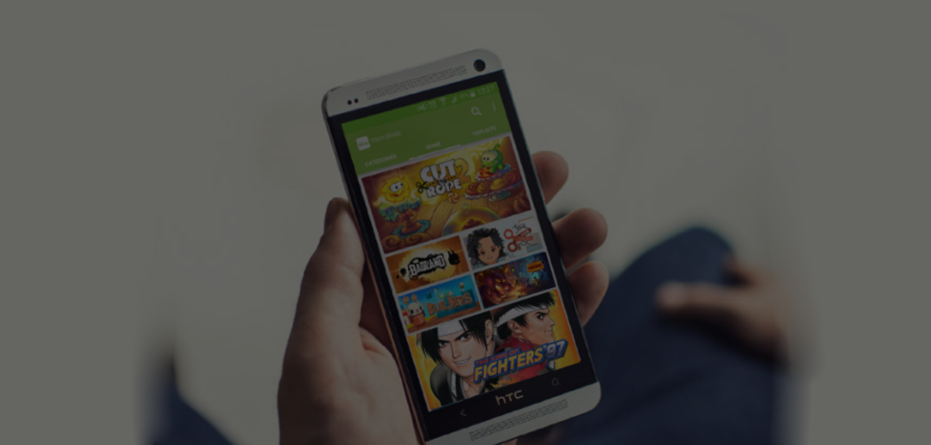 Learn how Operators, Mobile Manufacturers, Mobile Commerce Experts and OEM are using Appland's third party white label App Store Solutions - An App Platform