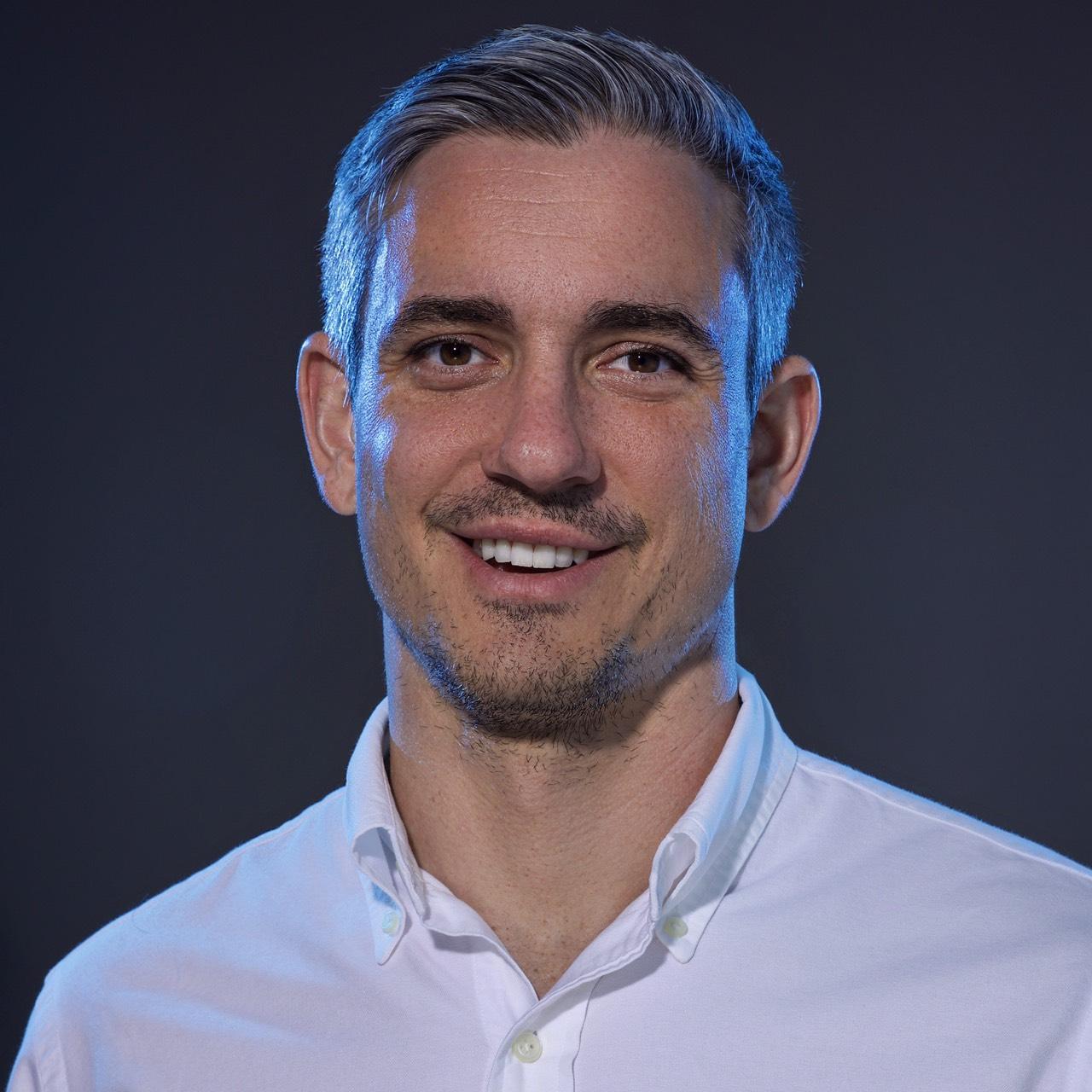 Daniel Nilsson Growth Strategist Sweden