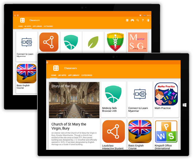 Appland delivers an e-learning app distribution platform solution that offers a safe and curated environment for children. Learn how we help 21000 children