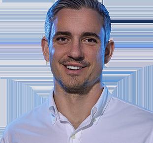 Daniel Nilsson from Sweden Appland
