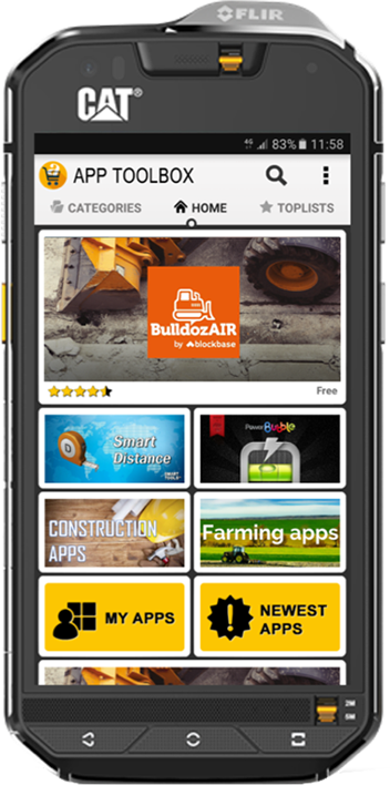 Create White Label App Store & Third Party App Store with Appland's App Platform solution to build custom App Stores.